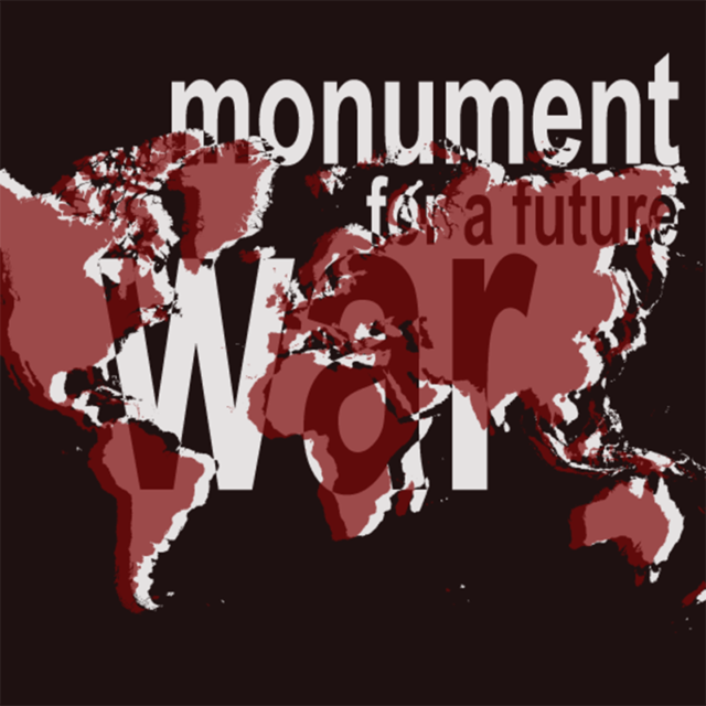 monument for a future war